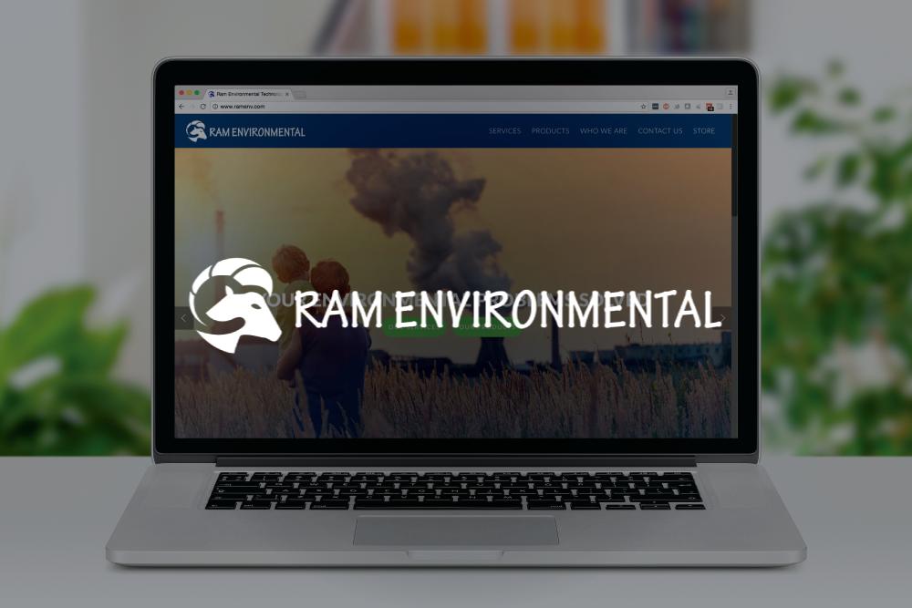 RAM Environmental